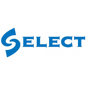 select logo - Home
