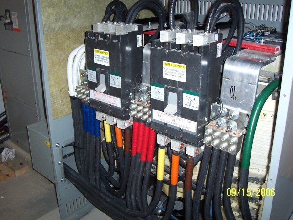 Fan Cooled? Who asked for it? - ECN Electrical Forums