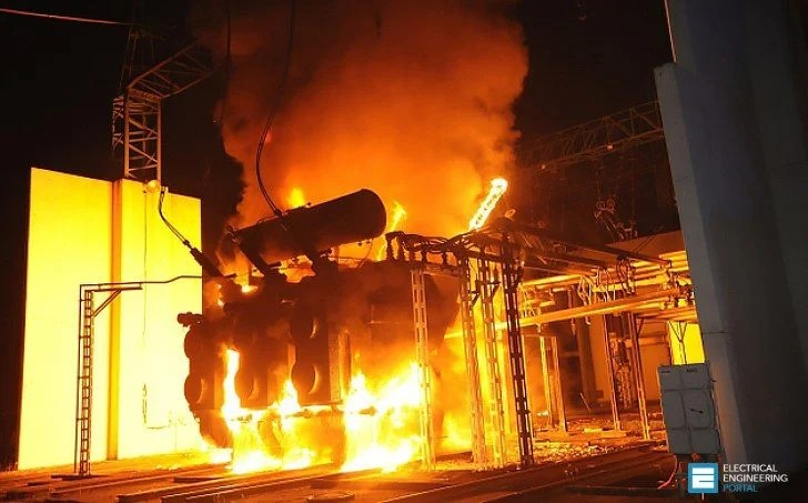 Arc Fault Wiring Diagram Types And Origins Of Substation Fires
