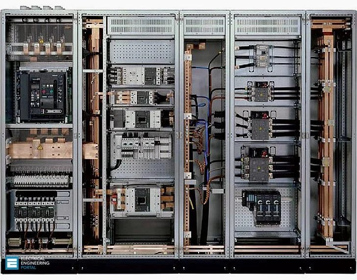 switchboard construction basics for