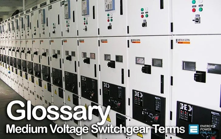 wiring diagram plc 1965 ford falcon glossary of medium voltage switchgear terms