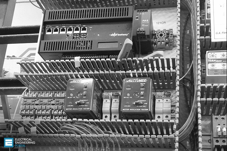 Industrial Training  SCADA System and PLC