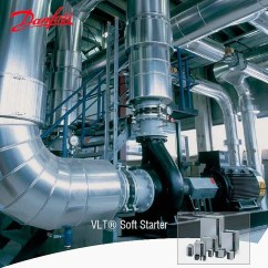 Danfoss Soft Starter Wiring Diagram Block Reduction Rules In Industrial Applications
