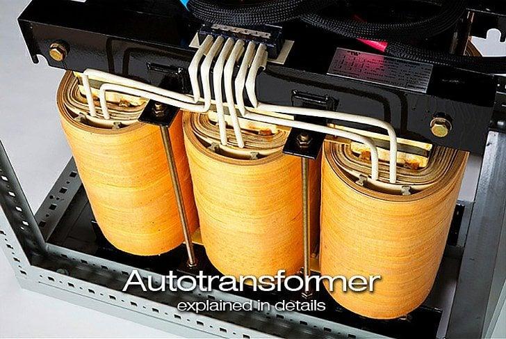 star delta motor connection diagram 2005 harley davidson softail wiring autotransformer explained