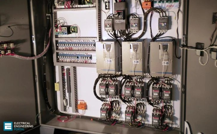 Abb Vfd Wiring Diagrams