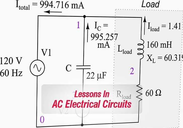lessons in electrical circuit