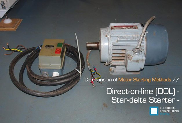 Direct On Line Dol Motor Starter Eep