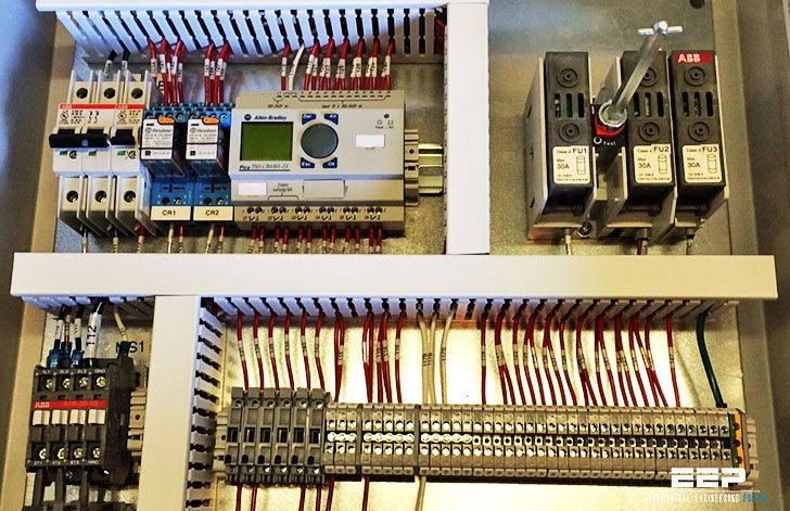 How To Use Electrical Wiring Diagrams On Basic House Wiring Diagram