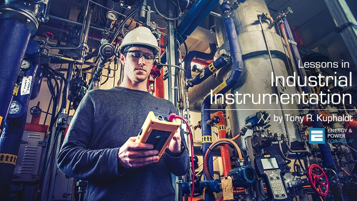 Lessons In Industrial Instrumentation Eep