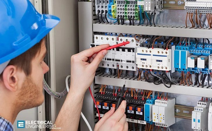 10 questions to test your electrician skills  EEP