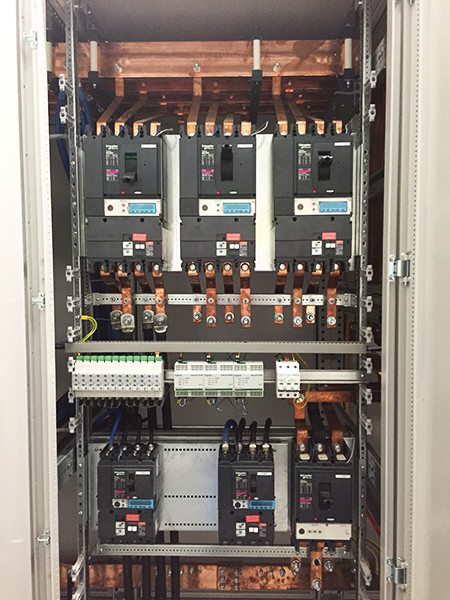 Guidelines To Inspection Of Molded Case Circuit Breakers MCCB  EEP