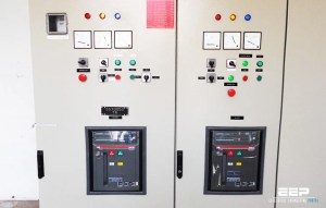 Equipment Used To Implement Automatic Transfer System (ATS) | EEP