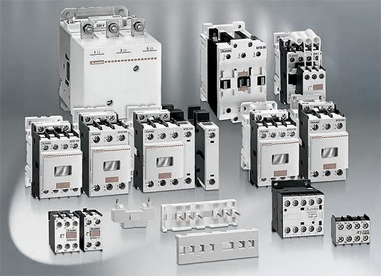 How To Select Contactors For Use In Direct On Line Starters Eep