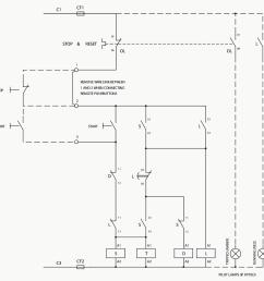 wiring diagram of star delta starter [ 1121 x 1156 Pixel ]