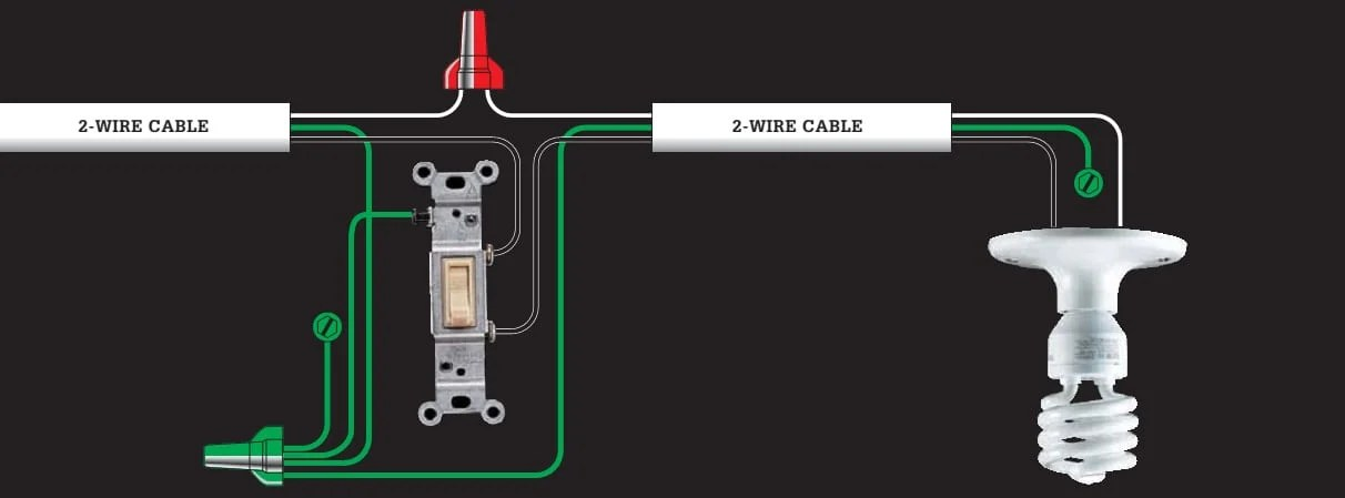 Electrical Wiring Receptacles Series 31 Common Household Circuit Wirings You Can Use For Your Home