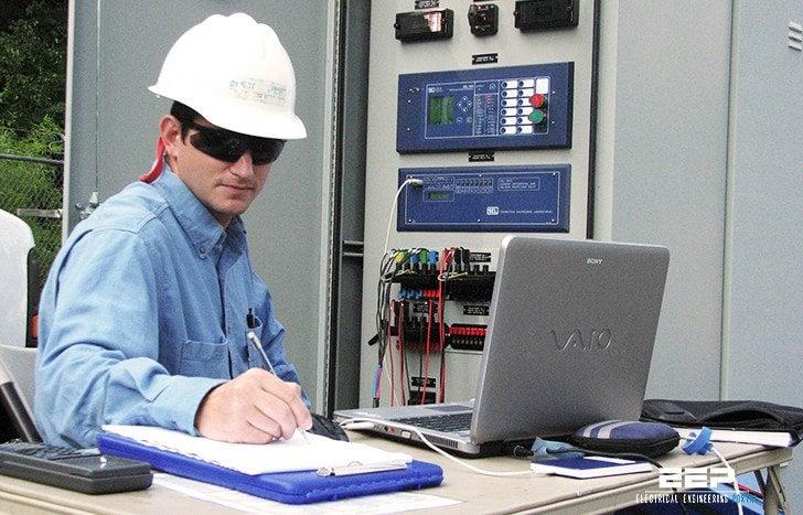 Electrical Relay Technician