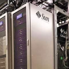 Electrical One Line Diagram Software Big Tex 22gn Trailer Wiring Design Of Sun's Datacenter In Santa Clara, California