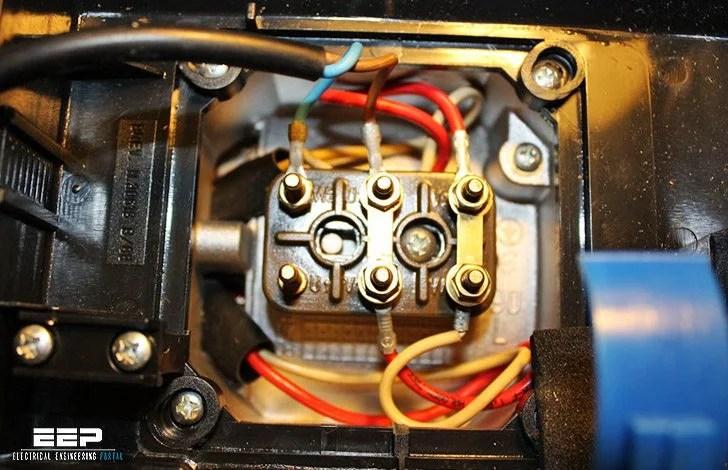 480 3 Phase Motor Wiring
