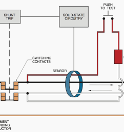 ground fault circuit interrupter internal components and connections  [ 1644 x 1096 Pixel ]