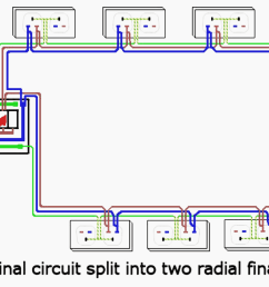 garage electrical wiring diagrams uk [ 1454 x 898 Pixel ]