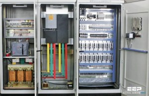 Wiring of control power transformer for motor control circuits | EEP