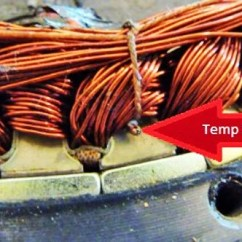 Motor Winding Thermistor Wiring Diagram Single Light Switch Uk Practical Tips For Installation And Using Of Temperature Sensor
