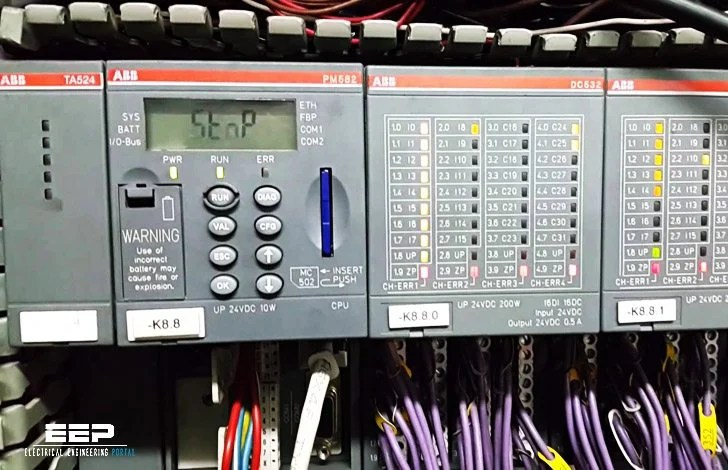 Modbus 485 Wiring Diagram