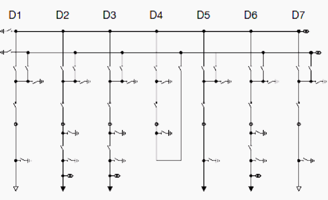 Iec Wiring Diagram Standards Wiring Diagram – Wiring Diagram Standards