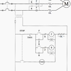 Diagram Motor Control Wiring 2007 Nissan Titan Parts Ladder Logic For Special Circuits Jogging