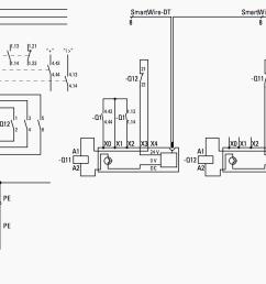 example of reversing starter with pke motor protective circuit breaker [ 1182 x 810 Pixel ]