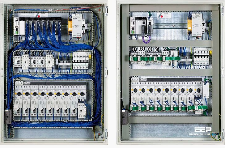 Electrical Panel Wiring Jobs In Uk