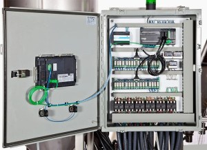 Basic electrical design of a PLC panel (Wiring diagrams) | EEP