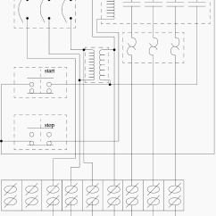 Plc Control Panel Wiring Diagram Cat5 Home Network Basic Electrical Design Of A Diagrams Eep