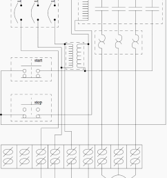 basic electrical design of a plc panel wiring diagrams eep rh electrical engineering portal com wiring [ 1158 x 1518 Pixel ]