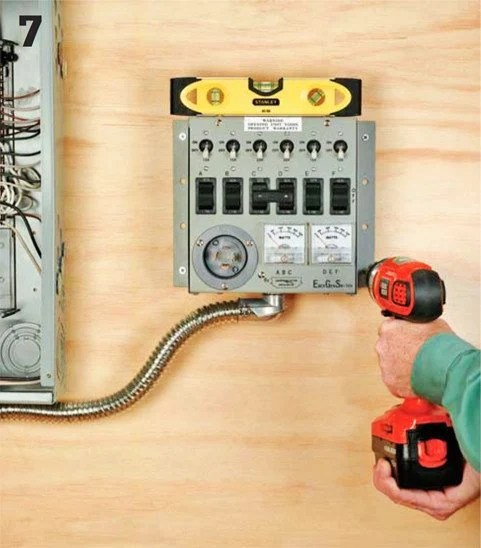 How To Install A Breaker 6 Steps Ehow