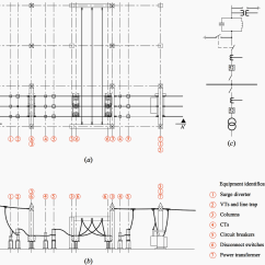 Wiring Diagram Substation Pioneer Deh P7900bt 7 Design Diagrams That Hv Engineer Must