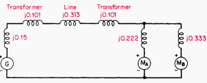How To Calculate and Draw a Single Line Diagram For The