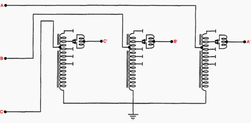 small resolution of voltage regulator auto transformer