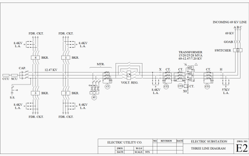 small resolution of example b of an ac schematic click to expand