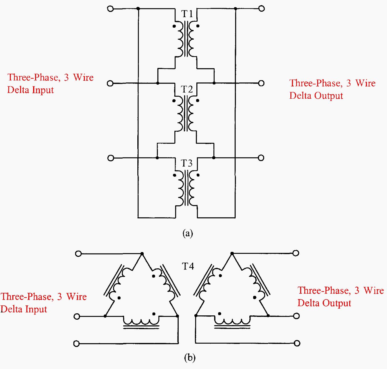 wye delta transformer wiring diagram 2000 dodge caravan fuse box three phase design geometry