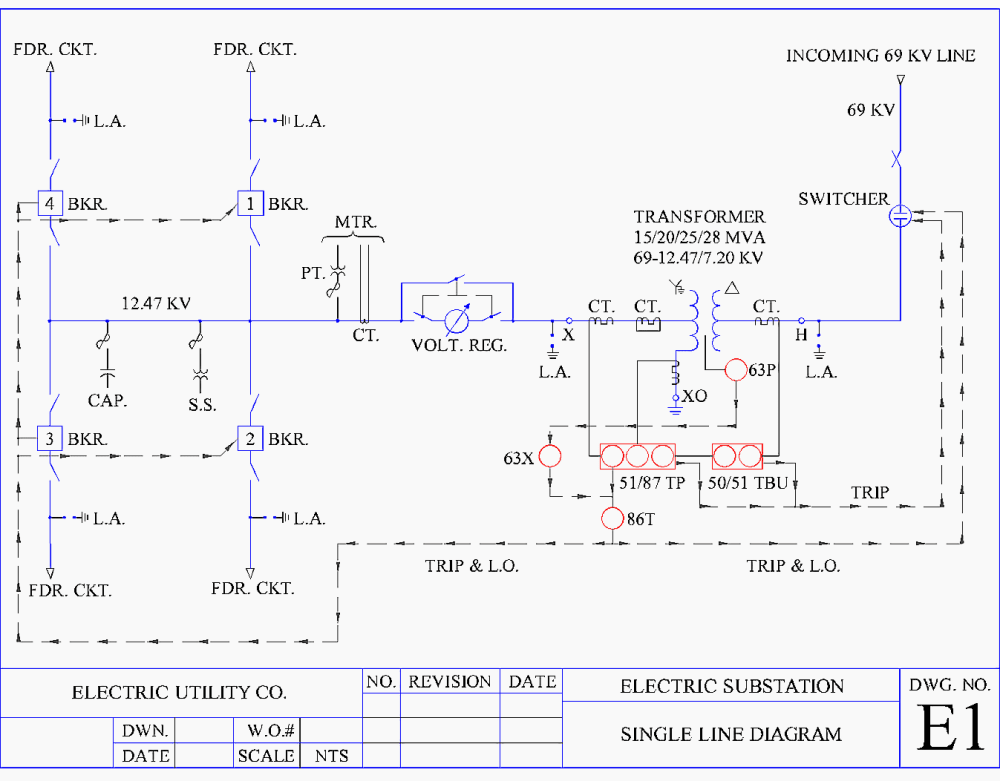 medium resolution of understanding substation single line diagrams and iec 61850 process electrical single line diagram sample electrical single line diagram example
