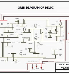 practical training report on 220 66 11 kv substation eep single line diagram key [ 1400 x 1024 Pixel ]