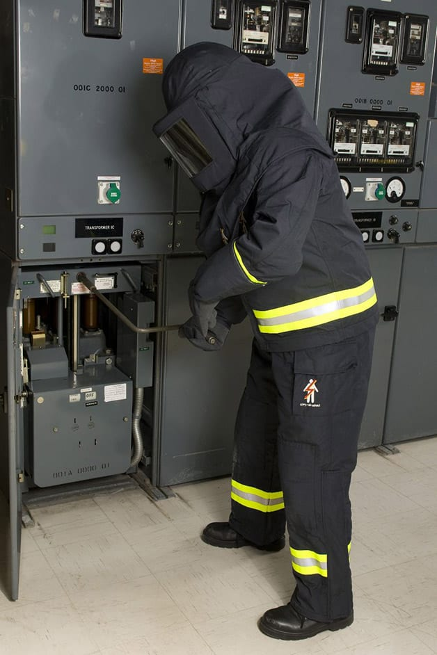 14 terms of particular importance when discussing arc flash hazards