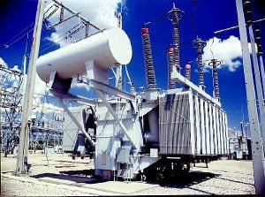 High voltage substations overview (part 1) | EEP