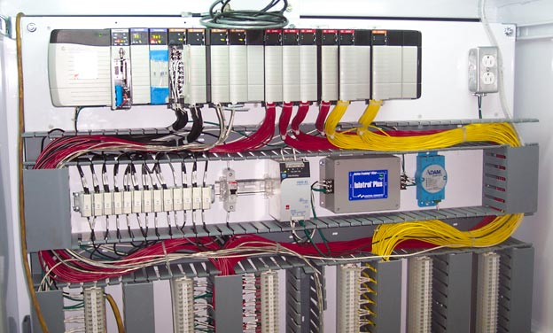 Electrical Panel Design Software Wiring Harness Wiring Diagram