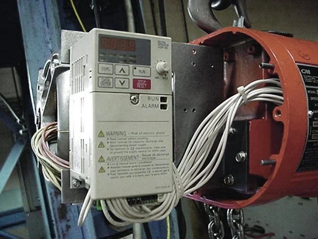 Variable Frequency Drives Honeywell Building Controls Commercial