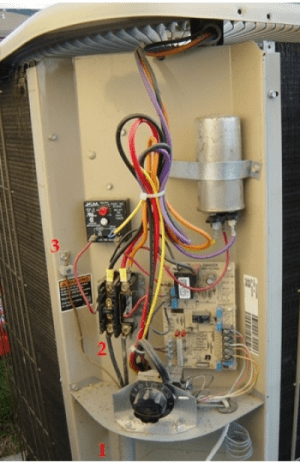Troubleshooting a Low Voltage Lighting Transformer