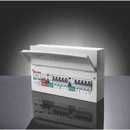 small resolution of new consumer units fuse boards