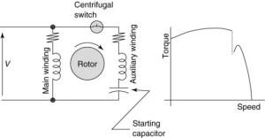 Types of Single Phase Induction Motors | Single Phase