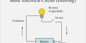 Basic Electrical Circuit: Theory, Components, Working